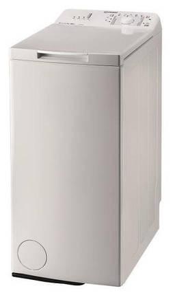 Стиральная машина вертикальные Indesit ITW A 5852 W (EU), фото 2