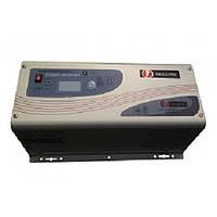 ИБП IR LCD 1512 Инверторно-аккумуляторные системы бесперебойного питания