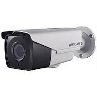 Уличная варифокальная Turbo HD камера Hikvision DS-2CE16H1T-AIT3Z, 5 Мп