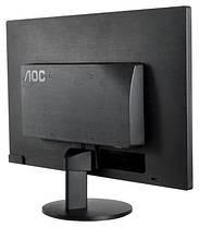 "Монитор 19.5"" AOC E2070SWN, фото 3"