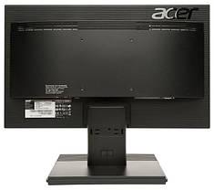 "Монитор 18.5"" Acer V196HQLAb (UM.XV6EE.A03), фото 3"