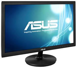"""Монитор 21.5"""" Asus VS228NE (90LMD8501T02211C), фото 2"""