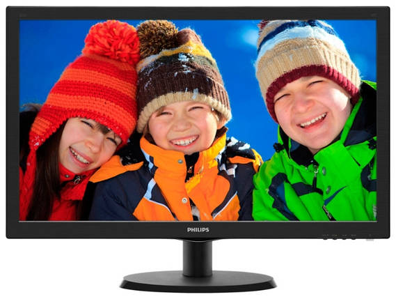 "Монитор 21.5"" Philips 223V5LSB2/62, фото 2"