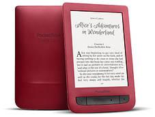 "Электронная книга 6"" PocketBook 626 Touch Lux 3 White, фото 3"