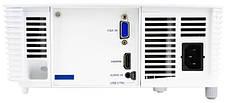 Проектор Acer X117H (MR.JP211.001), фото 3