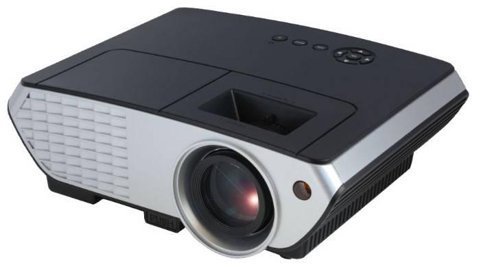 Проектор Tecro PJ-2030, фото 2