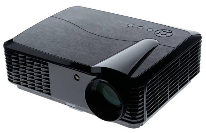 Проектор Tecro PJ-4090, фото 2