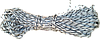 Шнур побутовий 7,0мм*30м (лодочний)