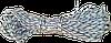 Шнур побутовий 7,0мм*50м (лодочний)