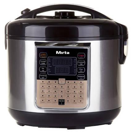 Мультиварка Mirta MC-2214, фото 2