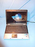 Ноутбуки бу в рассрочку HP 6450b Core i5. Для работы учебы