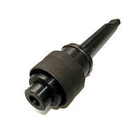 Патрон 6251-0181 для быстросменного инструмента КМ2 (с переходной втулкой на 12мм)