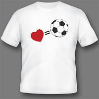 Оптовая печать на футболках шелкотрафарет