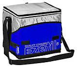 Сумка-холодильник 28 л EZ КС Extreme, синяя, фото 2