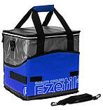 Сумка-холодильник 28 л EZ КС Extreme, синяя, фото 3
