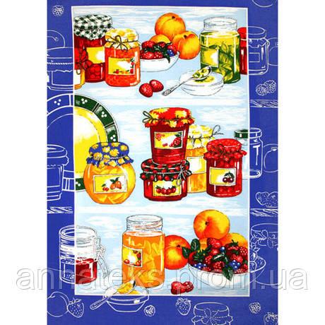 Ткань полотенечная/салфеточная 95014 (ТИР) НАБ. 3813/8588 150СМ