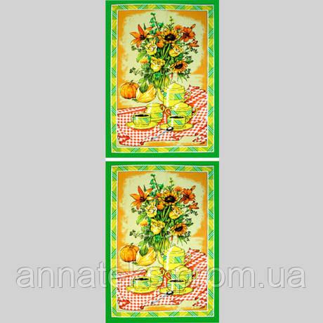 Ткань полотенечная/салфеточная 98504 (ТИР) НАБ. 3813/6879 150СМ