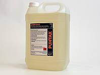 Сильнодействующее кислотное чистящее средство для удаления ржавчины и известкового налета SANTEKS, 5 литров