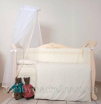 Детская постель Twins Classic М-006