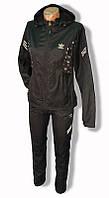 """Спортивный костюм женский ADIDAS c капюшоном, размеры 40-46 Серии """"ORIGINAL"""" купить оптом в Одессе на 7 км"""
