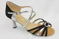 Туфли женская латина (л-28)