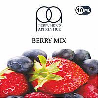 Berry Mix Flavor ( Ягодный микс ) TPA 10мл