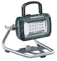 Аккумуляторный фонарь Metabo BSA 14,4-18 (каркас)