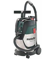 Пылесос универсальный Metabo ASA 30 L PC INOX (PressClean)