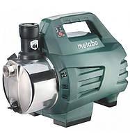 Насос-автомат Metabo HWA 3500 Inox