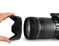 Canon EF-S 18-135 IS STM + бленда EW-73B + Lens Clean KIT