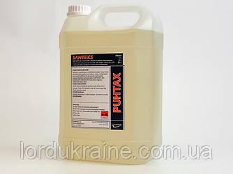 Сильнодействующее кислотное чистящее средство для удаления ржавчины и известкового налета SANTEKS, 10 литров