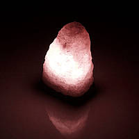 Соляная лампа BactoSfera SALTKEY ROCK Little Red 2 - 3 кг