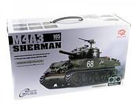 Танк HENG LONG M4A3 Sherman 3898-1-IR