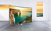 Телевизор Samsung UE55MU6642 (PQI 1700 Гц, Ultra HD 4K, Smart, Wi-Fi, DVB-T2/S2,изогнутый экран), фото 2