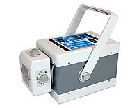 Портативный рентген аппарат meX+100