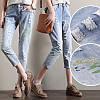 Жіночі джинси AL-7771-00, фото 2