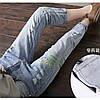 Жіночі джинси AL-7771-00, фото 4