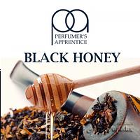Black Honey Flavor (Черный мед и табак) TPA 10мл