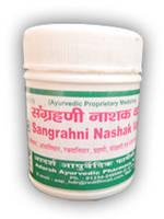 Sangrahni Nashak Vati, Adarsh / 40 g