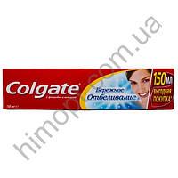 Зубная паста Colgate Бережное Отбеливание, 150мл