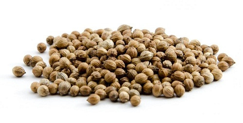 Кориандр 50 грамм, семена кориандра - Фитомаркет «Хлорофитум» в Харькове