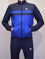 Мужской  спортивный костюм ADIDAS-XL