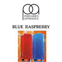 Blue Raspberry Flavor (Малиновая Сладкая Вата) TPA 10мл