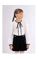 Оригинальны школьные шорты-юбка / Оригінальні шкільні шорти-юбка