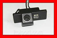 Камера заднего вида CCD Geely CK MK (new) Emgrand, фото 1