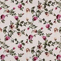 Sweet Home ткань принт цветы