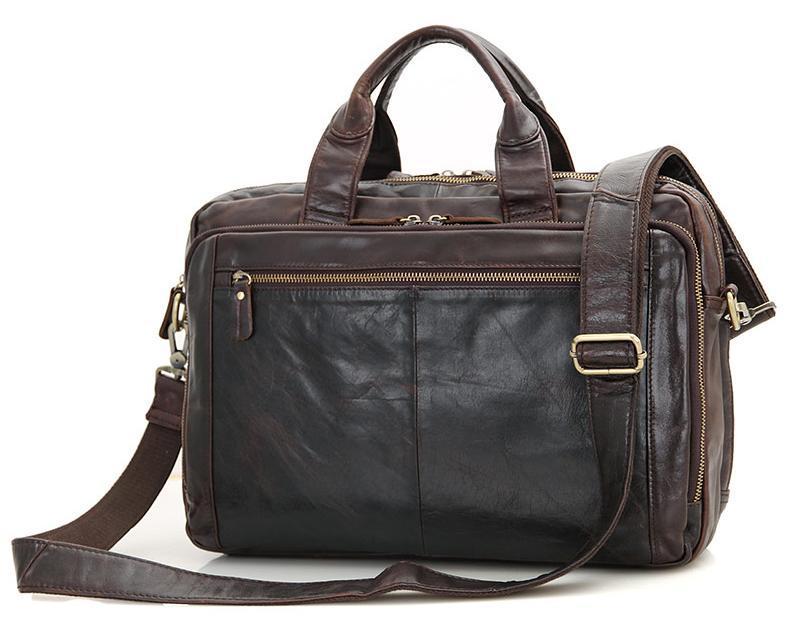 5f432509f5c2 TIDING BAG Кожаная сумка Tiding Bag 7230Q: продажа, цена в Одессе ...