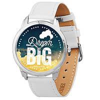 Наручные дизайнерские часы Big Dream AW 194