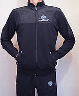 Спортивный костюм мужской soccer- XL