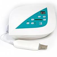 Косметологический аппарат, ультразвуковой скрабер